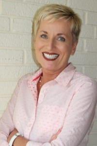 Becky Harrell, ASID (American Society of Interior Designers)