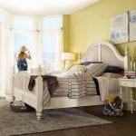 Sandcastle: Queen Size Was: $2307 Now: $1385 (Available in King)