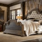 Fair Oaks: Queen Size Was: $4587 Now: $2755 (Available in King)