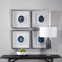 Kalia Shadow Box – $175/each