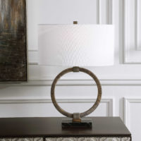 Relic Table Lamp – $199.00
