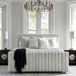 Bernhardt Silhouette Bed