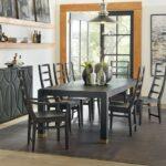 Hooker - Curata Rectangular Dining Table