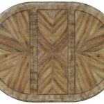 Hooker - Chatelet Round Dining Table