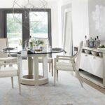 Bernhardt - AXIOM DINING TABLE