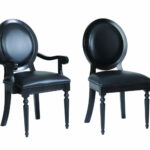 Canal Dover - Chateau Side Chairs