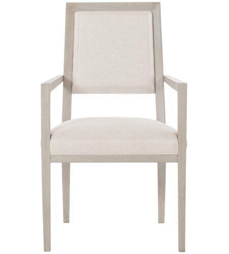 Bernhardt - Axiom Arm Chair